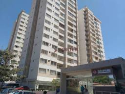 Apartamento com 2 dormitórios para alugar, 70 m² por R$ 800,00/mês - Parque Industrial Pau