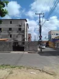 Apartamento com 2 dormitórios para alugar por R$ 500,00/mês - Forquilha - São Luís/MA