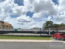 Terreno comercial para alugar, 550 m² por R$ 3.200/mês - Santa Quitéria - Curitiba/PR