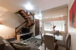 Apartamento à venda com 2 dormitórios em Nonoai, Porto alegre cod:LU430362