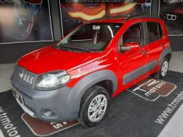 Fiat UNO way 1.0