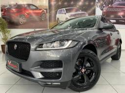 Jaguar F-Pace  2.0D Prestige 4WD DIESEL AUTOMÁTICO
