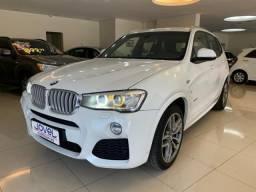 BMW X3 3.0 XDRIVE 35i M SPORT 306CV