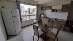 Apartamento tipo Kitnet Mobiliado para alugar em camobi com garagem em Santa Maria