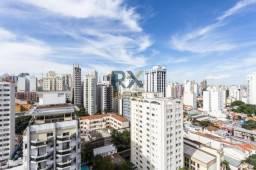 Apartamento à venda com 1 dormitórios em Pinheiros, São paulo cod:AP0680_RXIMOV