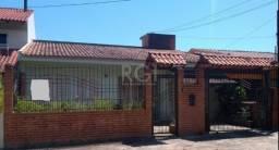 Casa à venda com 4 dormitórios em Nonoai, Porto alegre cod:LU272915