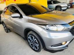 Honda hr-v ex 1.8 flex automático 2016