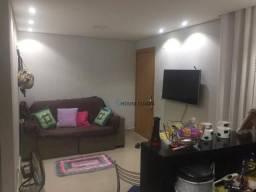 Apartamento com 2 dormitórios à venda, 45 m² por R$ 195.000,00 - Santa Cruz II - Cuiabá/MT