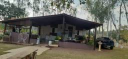 sítio com 3 dormitórios à venda, 300000 m² por R$ 800.000 - Zona Rural - Nossa Senhora do