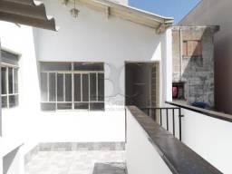 Casa para alugar com 1 dormitórios em Centro, Pocos de caldas cod:L22142