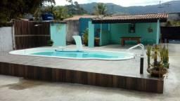 Alugo temporada casa praia de Itaipuaçu