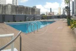 Alugo apto com 03 quartos sendo 01 suite - ED Rio San Juan