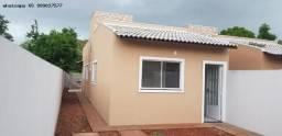 Casa para Venda em Várzea Grande, Jardim Paula 2, 2 dormitórios, 1 banheiro