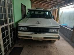 Vendo D20 Custom branca - 1995