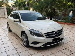 Mercedes-Benz A200 Urban 1.6 Turbo - 2014