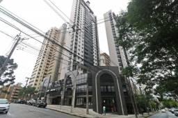 Apartamento com 3 dormitórios à venda, 92 m² por r$ 600.000 - bigorrilho - curitiba/pr