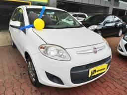 Fiat palio attractive 1.0 completo revisado lindo 2015 - 2015