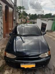 Fiat Pálio - 1991