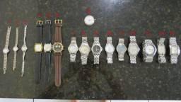 Título do anúncio: Relógios Antigos (Leia a descrição)