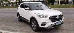 Hyundai Creta 2018 - Pulse Plus 1.6 - - 2018