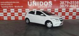 Chevrolet Onix 1.0 Mt Ls Ano 2016 R$ 35,900 Pneus Novos Step Novo Completo Km 96,834 - 2016