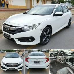 Honda Civic EXL - 2017
