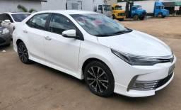 Corolla XRS 2.0 Flex AUT. 2017/2018 - 2018