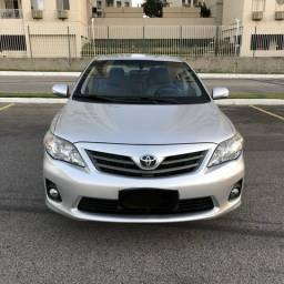 Corolla 2014 Xei Blindado Nivel lll A Automático Ipva 2020 Pago - 2014