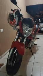 Honda CB 300 flex - 2013
