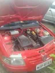 Carro Gol G4 - 2007