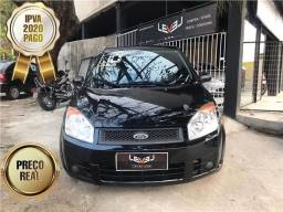 Ford Fiesta 1.6 mpi class hatch 8v flex 4p manual - 2010