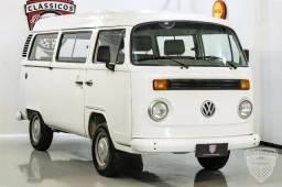 Volkswagen Kombi 1.6 2003 - Gasolina - 2003