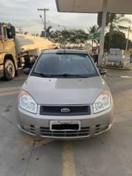 Ford Fiesta 2010 com baixa quilometragem - 2010