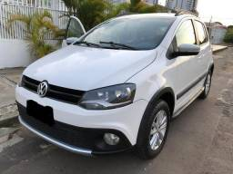 VW Crossfox i motion 1.6 mi t.flex 2014 - 2014