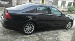 Ford Fusion 2011 Implacável super conservado - 2011