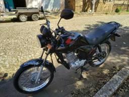 Fan 125 cc ks/2011 - 2011
