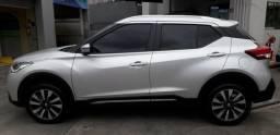 Nissan Kicks 1.6 Sv Cvt 2018/2019 - 2018