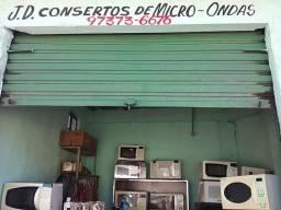 Tecnico microondas