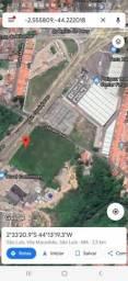 Nelson Garcia vende vende área 13645m2 na Av. Guajajaras lado da Potiguar