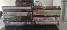 DVDs de Super Heróis