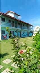 Vendo imóvel comercial (pousada) na famosa praia de Coroa Vermelha, Porto Seguro, Bahia