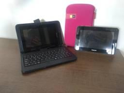 Tablet positivo - 2gb e tablet Phaser kinno pluuss - 2 gb