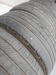 Pneus Michelin PrimacySUV Aro18 255/60
