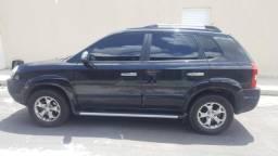 Carro Tucson - 2011