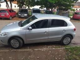 VENDO GOL G5 COMPLETO 11/12 R$19.000,00 carro bem conservado e revisado - 2012