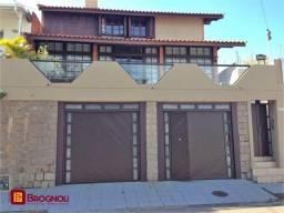 Casa à venda com 3 dormitórios em Coqueiros, Florianópolis cod:C41-37629