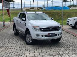 Ford Ranger Limited 3.2 Aut. 2015 - 2015