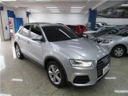 Audi Q3 1.4 tfsi ambiente gasolina 4p s tronic - 2016