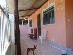 Casa para alugar com 1 dormitórios em Beira rio, São gonçalo do abaeté cod:7764