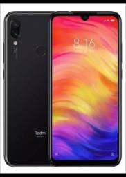 Xiaomi redmi note 7 128gb*novo loja física